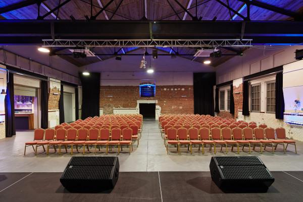 Sala konferencyjna Chorzów - Śląski Kompleks Sztygarka